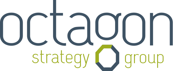 Octagon Strategy Group | Winning Minds<sup>®</sup>